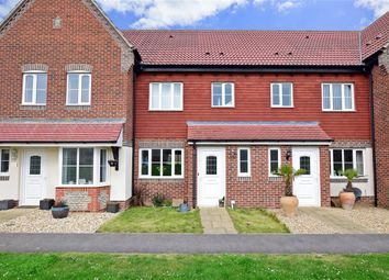 Thumbnail 3 bed town house for sale in Ash Close, Littlehampton, West Sussex