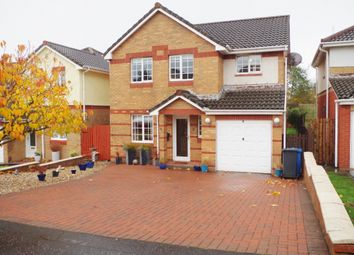 Thumbnail 4 bed detached house for sale in 8 Glenbervie Wynd, Tarryholm, Irvine