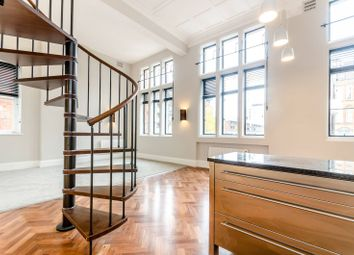 Thumbnail 2 bed flat for sale in Charlotte Court, Bermondsey