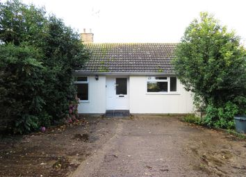 Thumbnail 3 bed bungalow to rent in Federation Avenue, Desborough, Kettering