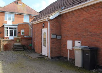 Thumbnail 1 bedroom flat to rent in Drummond Road, Skegness, Lincolnshire