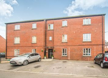 Thumbnail 2 bedroom flat for sale in Ffordd Ty Unnos, Heath, Cardiff