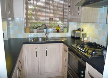 Thumbnail 1 bed property to rent in Muirfield Close, Warrington, Cheshire