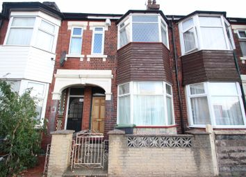 Thumbnail 5 bed terraced house for sale in Boughey Road, Shelton, Stoke-On-Trent