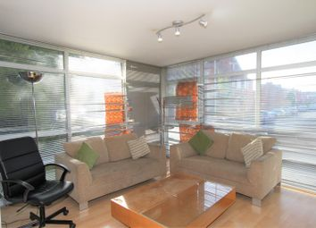 Thumbnail 2 bed flat to rent in The Gallery, 347 Moss Lane East, Manchester