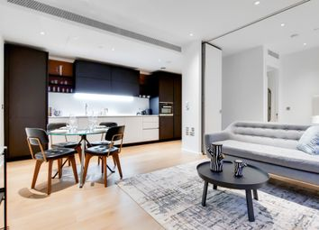 Long & Waterson, Long Street E2. 1 bed flat