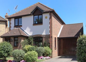 Thumbnail 3 bed detached house for sale in Kingston Avenue, Shoeburyness, Southend-On-Sea