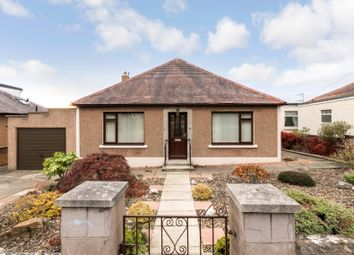 Thumbnail 3 bed detached bungalow for sale in 19 Linburn Road, Dunfermline