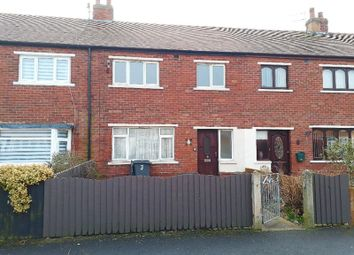 Thumbnail 3 bed terraced house for sale in Orchard Drive, Fleetwood