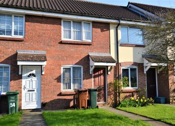 Thumbnail 1 bedroom terraced house for sale in Roman Way, Bicester