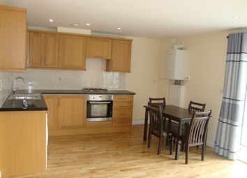 Thumbnail 1 bedroom flat to rent in Punam Apartments 40A, Northwood, Middlesex