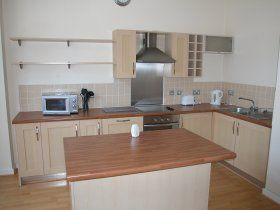 Thumbnail 1 bed flat to rent in Branston Street, Hockley, Birmingham