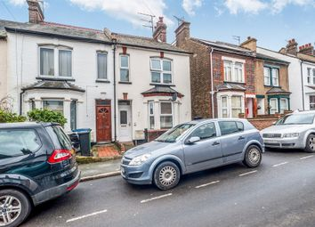 Thumbnail 3 bedroom end terrace house for sale in St. James Road, Watford
