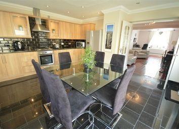 Thumbnail 3 bed end terrace house for sale in Penfilia Road, Brynhyfryd, Swansea
