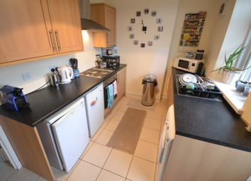 Thumbnail 2 bed property to rent in Danygraig Street, Graig, Pontypridd