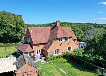 3 bed semi-detached house for sale in Stubbles, Ashampstead, Reading, Berkshire RG8