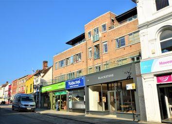 Thumbnail 1 bed flat for sale in Museum Street, Colchester