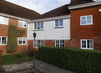 Thumbnail 2 bed flat to rent in Little Park, Durgates, Wadhurst