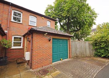 Thumbnail 3 bed property to rent in Overton Road, Cheltenham
