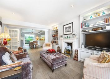 Thumbnail 3 bed flat for sale in Cambridge Gardens, London