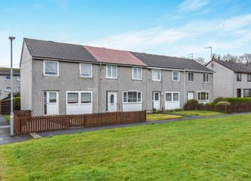 Thumbnail 3 bed terraced house for sale in Montgomery Road, Paisley