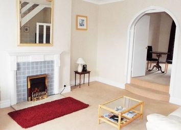 Thumbnail 2 bed maisonette to rent in Tynemouth Road, Tynemouth, North Shields