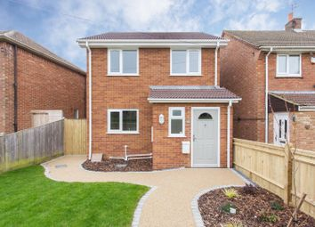 Thumbnail 3 bed detached house for sale in Wigmore Lane, Eythorne, Dover