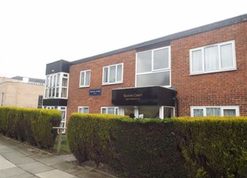 Thumbnail 1 bed flat for sale in Roston Road, Salford