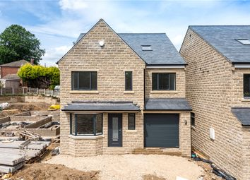 Thumbnail 5 bed detached house for sale in Church Lane, Birstall, West Yorkshire