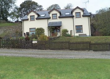 Thumbnail 4 bed property to rent in Abercych, Boncath