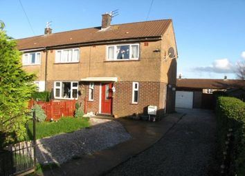 Thumbnail 3 bed terraced house for sale in Oban Drive, Blackburn