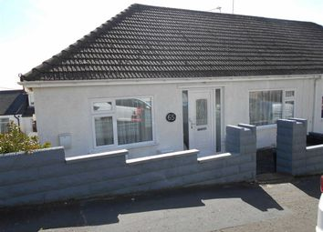 Thumbnail 2 bedroom flat to rent in Wenvoe Terrace, Barry, Vale Of Glamorgan
