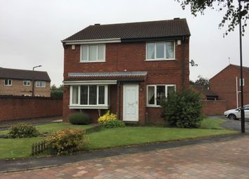 Thumbnail 2 bed semi-detached house to rent in Deerhill Grove, York, North Yorkshire