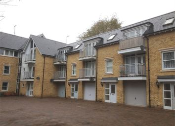 Thumbnail 5 bed town house to rent in Bingley Court, Rheims Way, Canterbury