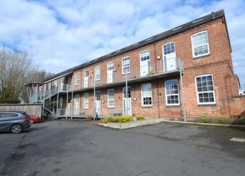 Thumbnail 2 bed flat to rent in Harrimans Mill, Garendon Road, Shepshed