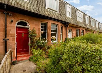 Thumbnail 3 bed terraced house for sale in 3 Corstorphine House Terrace, Corstorphine