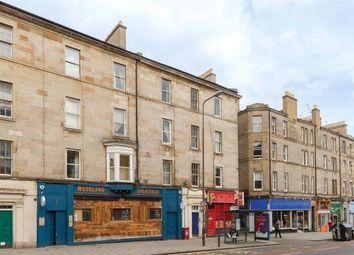 Thumbnail 1 bed flat for sale in Leith Walk, Edinburgh
