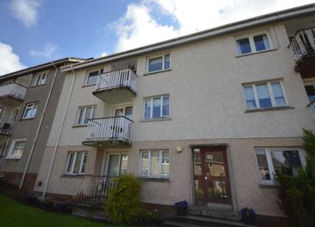 Thumbnail 2 bed flat for sale in Geddes Hill, East Kilbride, Glasgow