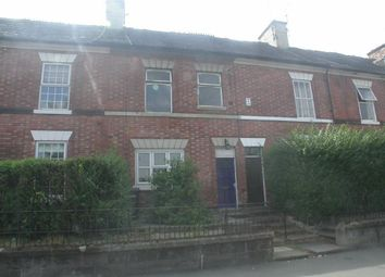 Thumbnail 2 bed property to rent in Derwent Court, Macklin Street, Derby