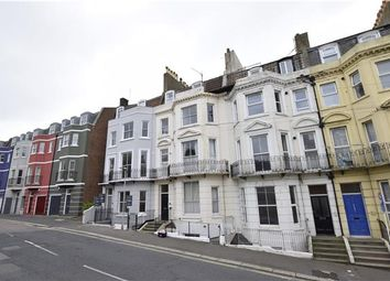 Thumbnail 1 bed flat for sale in St. Margarets Road, St Leonards-On-Sea, East Sussex