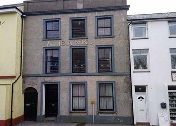 Thumbnail Block of flats for sale in Bank House, 5, Corbett Square, Tywyn, Gwynedd