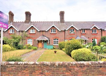 Thumbnail 3 bed terraced house for sale in High Street, Amersham