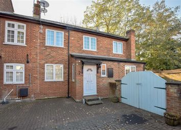Thumbnail 2 bed semi-detached house for sale in Station Road, Puckeridge, Hertfordshire