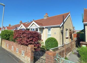 2 bed bungalow for sale in Arundel Road, Gosport PO12