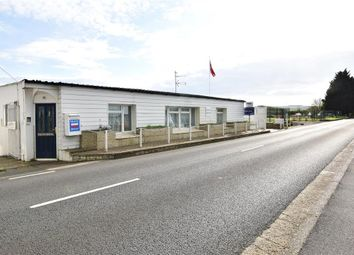 Thumbnail 2 bed detached bungalow for sale in Embankment Road, Bembridge, Isle Of Wight