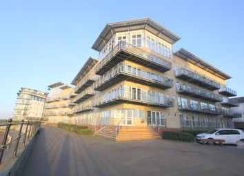 Thumbnail 1 bed flat to rent in Portland Place, Ingress Park, Greenhithe
