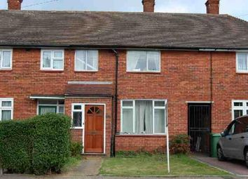 Thumbnail 3 bedroom property to rent in Barton Way, Borehamwood