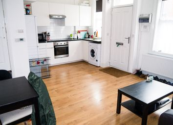 Thumbnail 1 bed terraced house to rent in Harold Road, Leeds