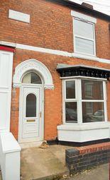 Thumbnail 2 bed terraced house to rent in New Street, Erdington, 6Sd.
