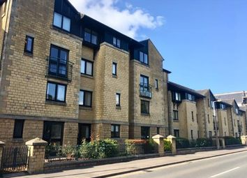 Thumbnail 1 bed flat for sale in Spinners Court, Lancaster, Lancashire